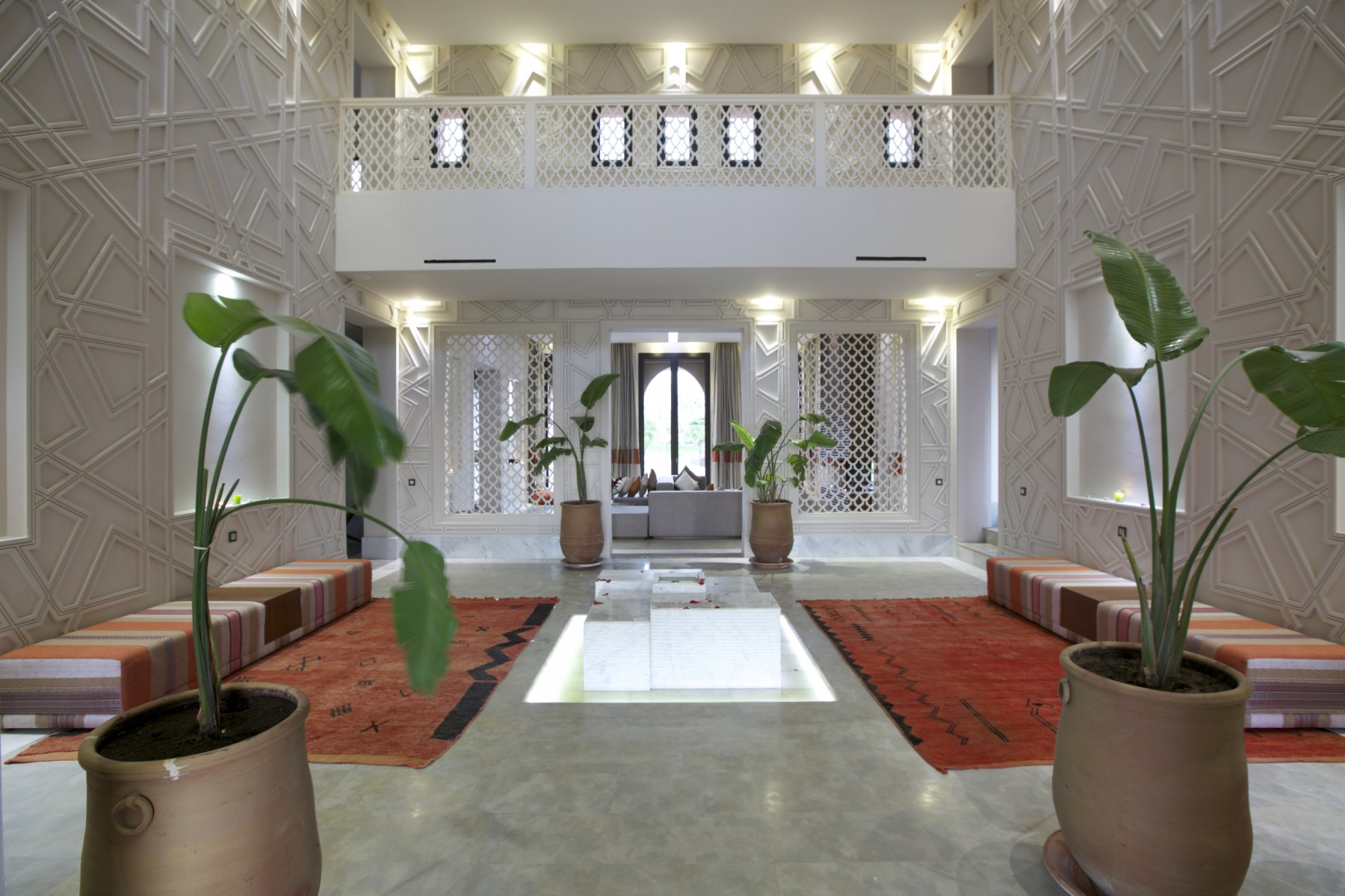 Entree De Villa Photo photo gallery - marrakech resort